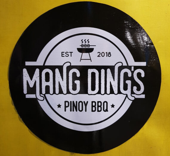 Mang Dings Pinoy BBQ – Marikina