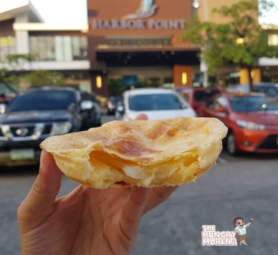 Buko Express Buko Pie – Harbor Point, Subic.